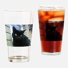 bombay Drinking Glass