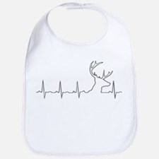 Hunting Heartbeat Bib