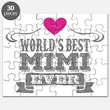Unique Mimi Puzzle