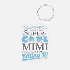Unique Mimi Keychains