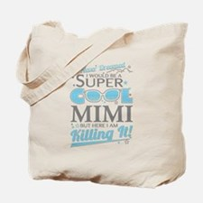 Cool Mimi Tote Bag