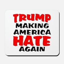 Donald Trump Mousepad