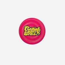 Ed Logo Mini Button