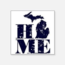 HOME - MI Sticker