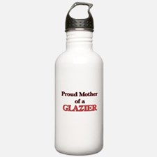 Proud Mother of a Glaz Water Bottle