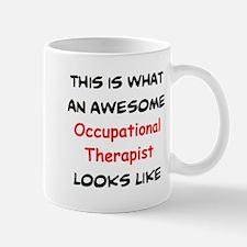 Awesome Occupational Therapist Mug Mugs