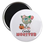 Halloween Candy Monster 2.25