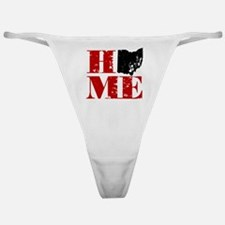 HOME- OH Classic Thong