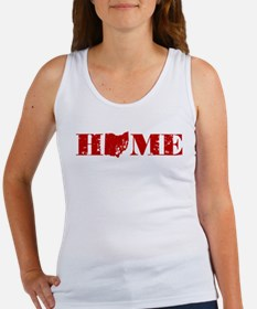HOME- OH Tank Top