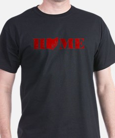 HOME- OH T-Shirt