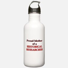 Proud Mother of a Hist Water Bottle