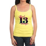 13 Tanks/Sleeveless