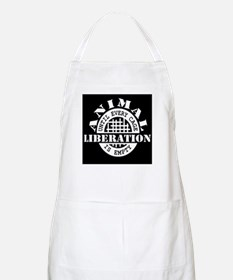 Animal Liberation - Until Every Cage is Empt Apron
