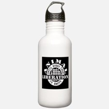 Animal Liberation - Un Water Bottle
