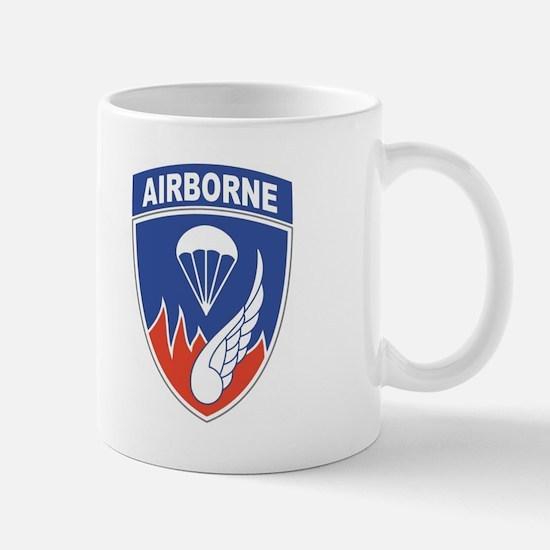 187th Infantry Regiment Mug