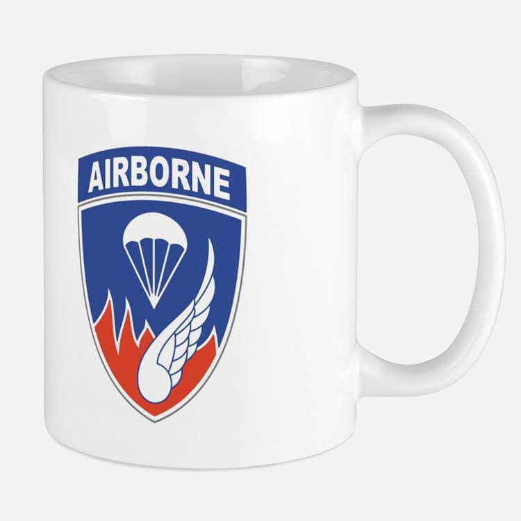 187th Infantry Regiment Mug