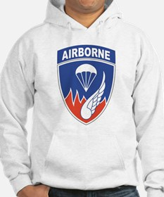 187th Infantry Regiment Hoodie