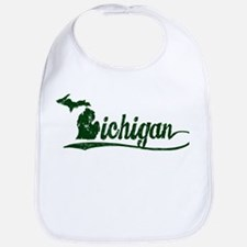 Michigan Script Bib