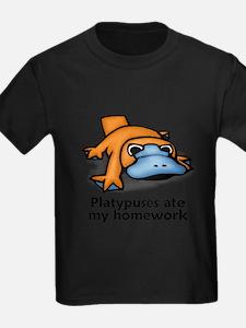 Unique Platypus T