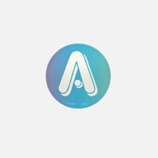 Amplify Logo Mini Button (100 pack)