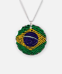 Brazil Necklace