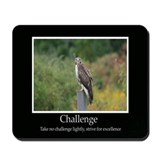 Challenger mousepad Mouse Pads