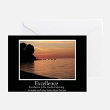 Excellence Decor Greeting Cards (Pk of 20)