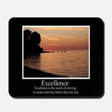 Excellence Decor Mousepad