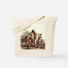 Cute Wild wild west Tote Bag