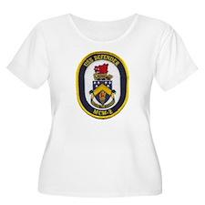 USS DEFENDER T-Shirt