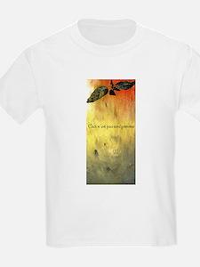 Ceci N'est Pas Une Pomme T-Shirt