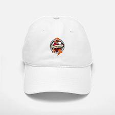 Multiple Sclerosis Support Baseball Baseball Cap