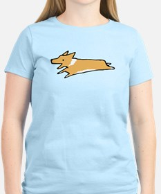 Unique Running with dog T-Shirt