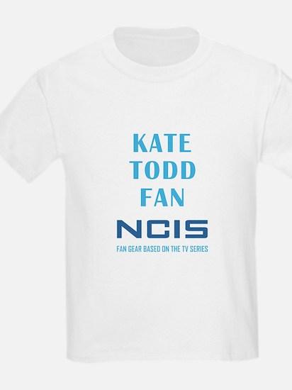 KATE TODD T-Shirt