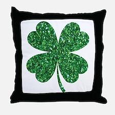 Unique Irish Throw Pillow