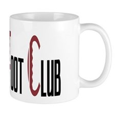 Stinky Foot Club Mug
