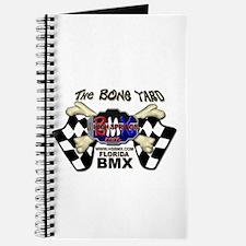 Bone Yard Journal