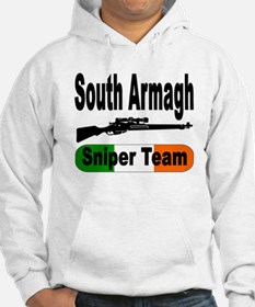 Cute Political irish Hoodie