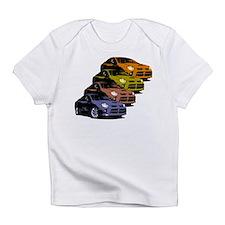 Unique Blast Infant T-Shirt