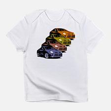 Funny Srt Infant T-Shirt