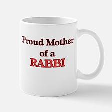 Proud Mother of a Rabbi Mugs