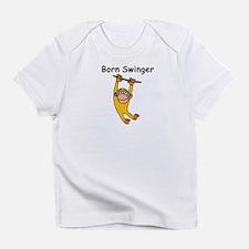 Cute Swingers Infant T-Shirt