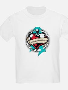 PKD Support T-Shirt