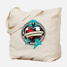 PKD Support Tote Bag