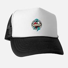 PKD Support Trucker Hat