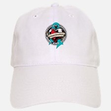 PKD Support Baseball Baseball Cap