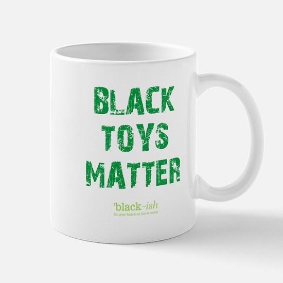BLACK TOYS MATTER Mugs