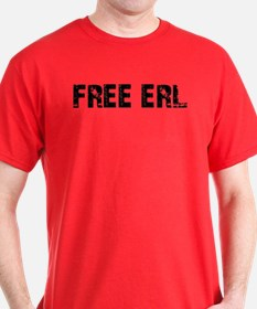 Free Erl T-Shirt
