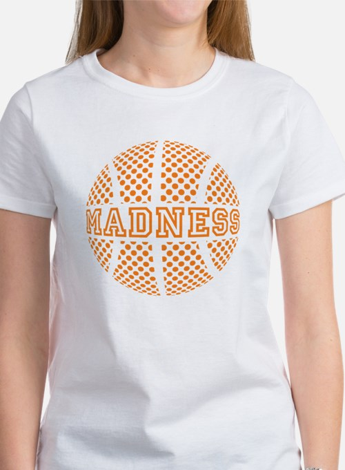 Cute March madness Tee