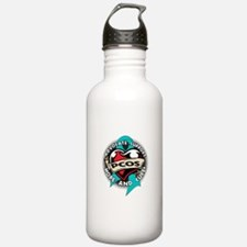 PCOS Support Water Bottle